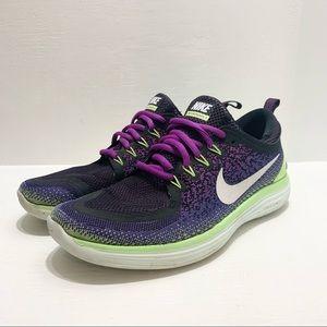 NIKE   Free Run Distance 2 Shoes
